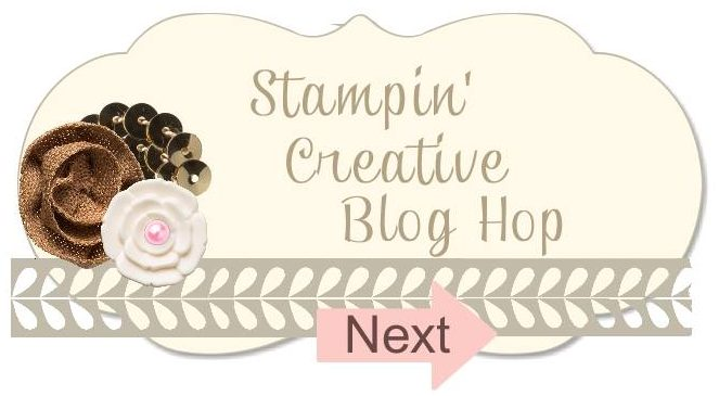 Stampin' Creative Blog Hop Button