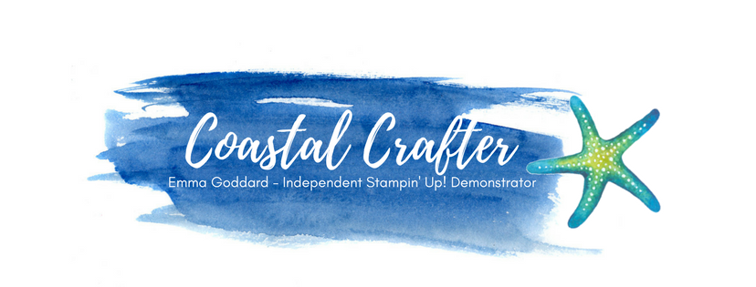 Independent Stampin Up! Demonstrator