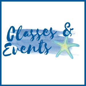 Classes & Events