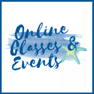 Online Classes & Events