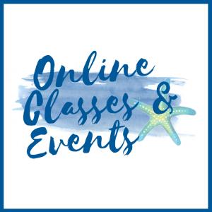 Online Classes & Events