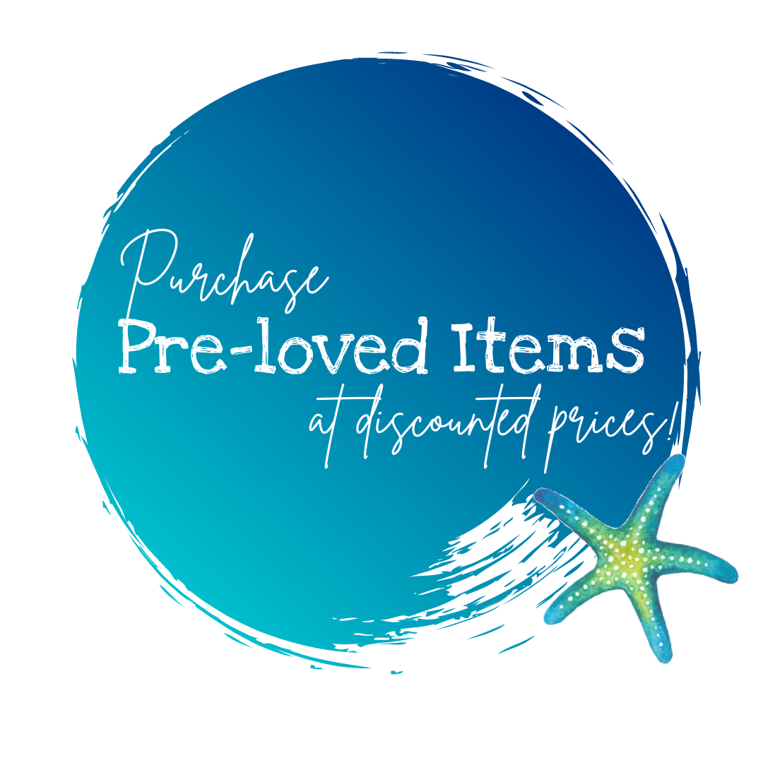 Shop Retired Items!