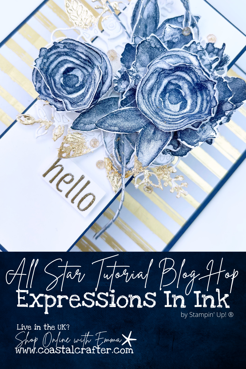 Expressions In Ink - All Star Tutorial